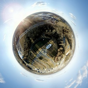 Balk Hill Little Planet